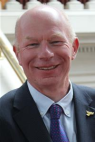 Photo of Cllr Northey